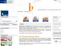 Die Virtuelle Bücherei Wien